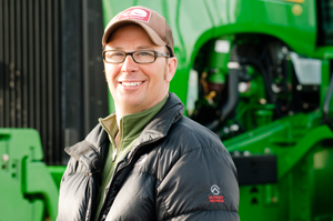 buying saskatchewan farmland