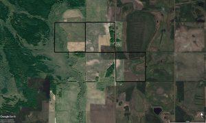 certified organic land
