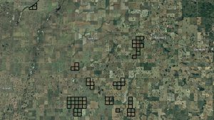 largest farmland