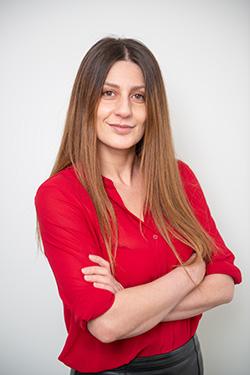 Natia Rostomashvili