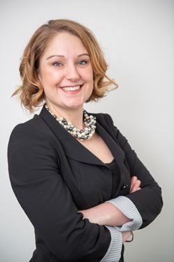 Ashley Melz