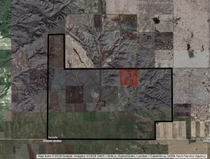 premium ranch land