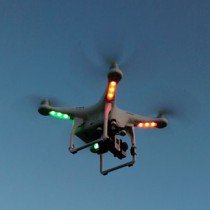 This drone is used to take high definition video of my listings to assist buyers and sellers.