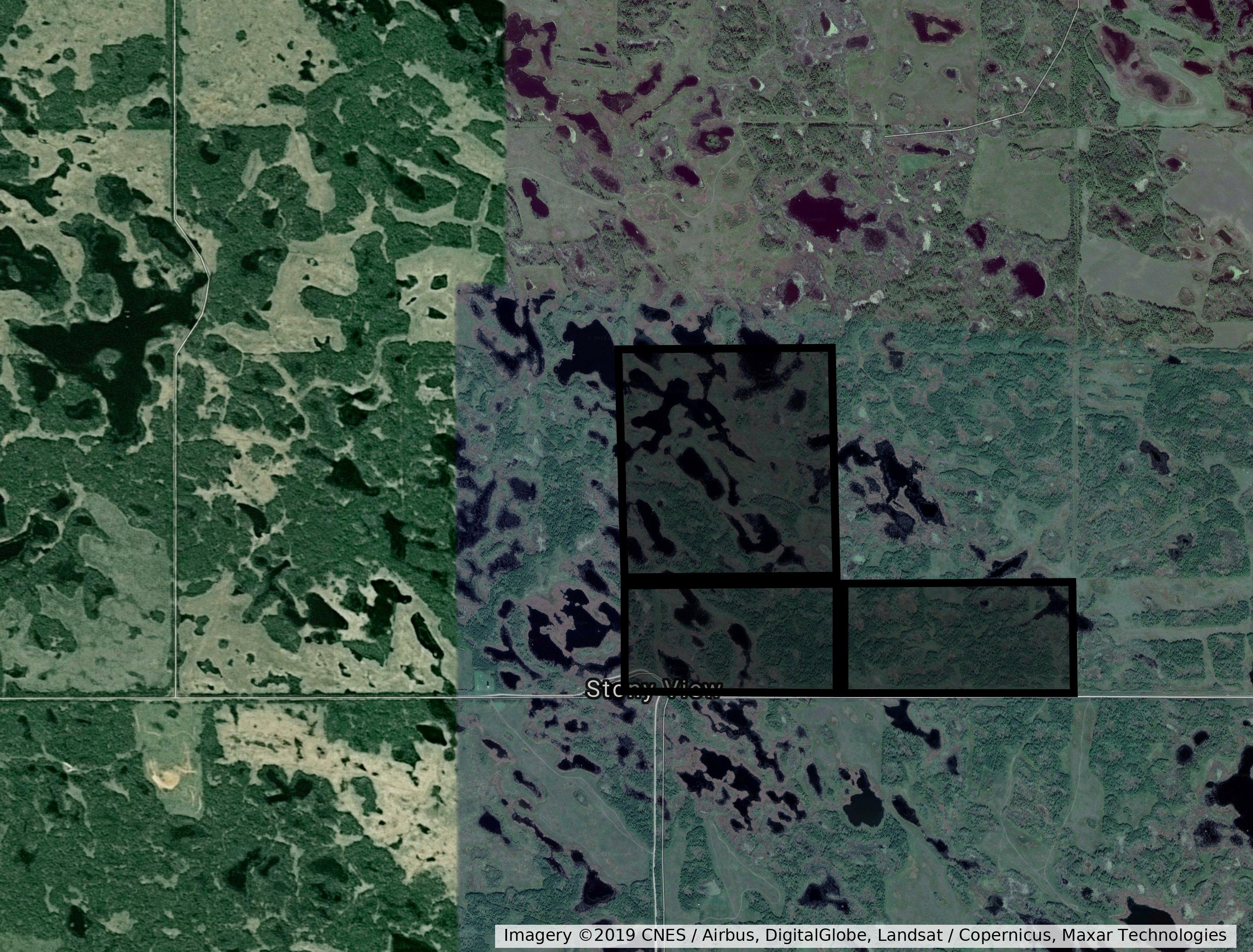 native rangeland for sale